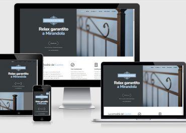 Online il nuovo sito internet